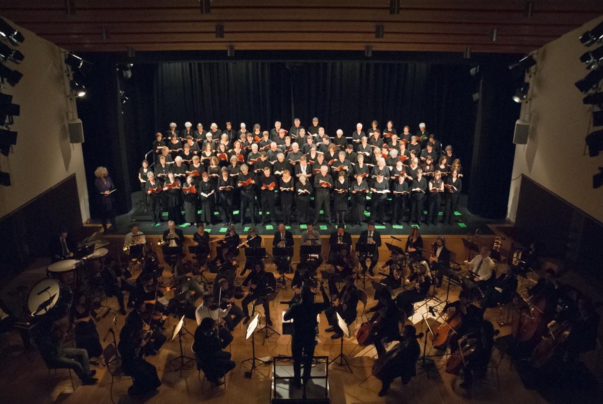 Konzert, Möriken-Wildegg, 2010